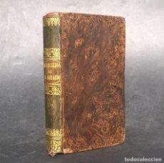 Libros antiguos: AÑO 1835 - EJERCICIOS DE NUESTRO PADRE SAN IGNACIO DE LOYOLA - COMPAÑIA DE JESUS - CATALÁN - LATIN. Lote 243986540