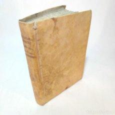 Libros antiguos: EXPLICACIÓN DE LA DOCTRINA CHRISTIANA. FR. MANUEL DENCHE. MADRID. D. JOACHÍN IBARRA. 1782.. Lote 243994440