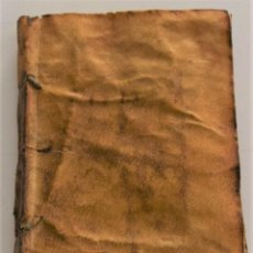 Libros antiguos: RAMILLETILLO DE DIVINAS FLORES, ESCOGIDAS DEL DELICIOSO JARDÍN DE LA IGLESIA - AGUSTÍN LABORDA, 1810. Lote 244053755