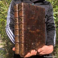 Libros antiguos: 1566 - SAN BERNARDO - ORDEN DEL CÍSTER - OPERA OMNIA - FOLIO -. Lote 244183660