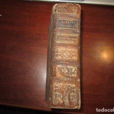 Libros antiguos: EPISTRES DE SAINT PAUL AUX CORINTHIENS 1746 PARIS TOME SECOND. Lote 244616120