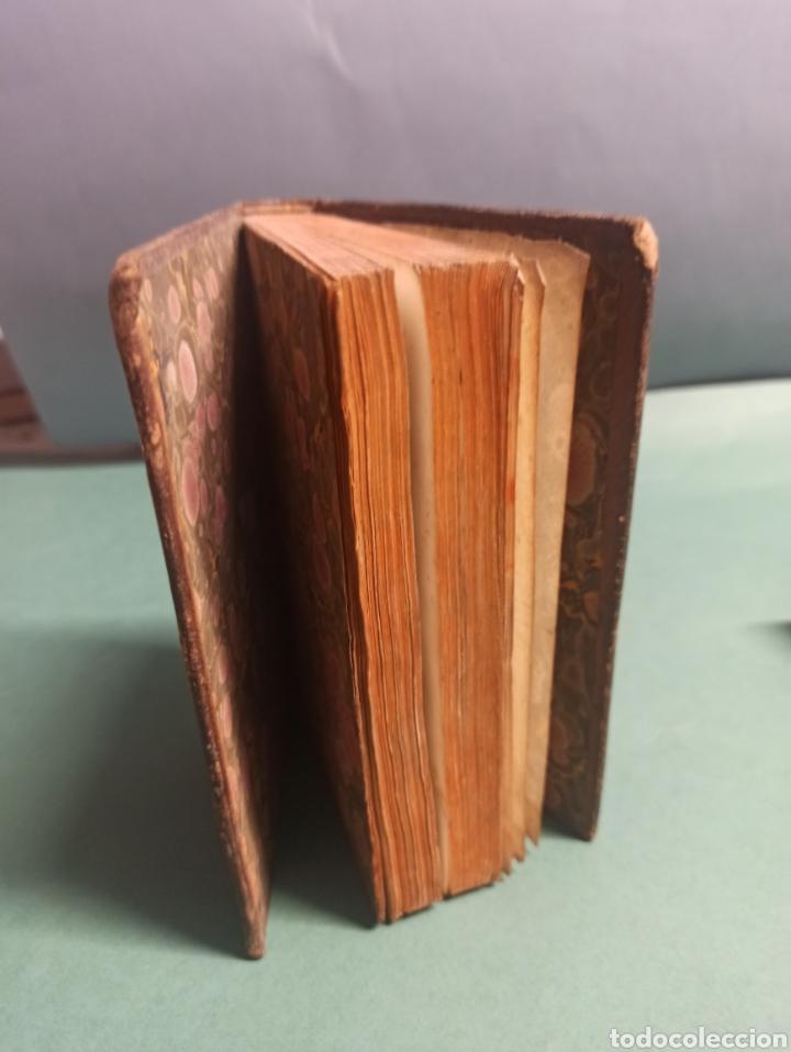 Libros antiguos: Nuevo Manojito de Flores ó sea recopilación de doctrinas para los confesores 1847 - Foto 12 - 244877490