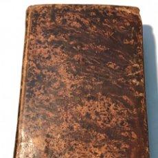 Libros antiguos: VISITAS AL SANTISIMO SACRAMENTO Y A LA VIRGEN SANTISIMA. Lote 245743830