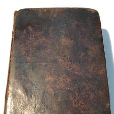 Libros antiguos: ORDINARIO DE LA MISA 13X9X3CM. Lote 245745485