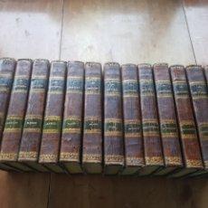 Libros antiguos: AÑO CHRISTIANO O EXERCICIOS DEVOTOS PARA TODOS LOS DIAS DEL AÑO JUAN CROISET 1805/ 1806. Lote 246142535