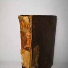 Libros antiguos: 1889 - EJERCICIO DE PERFECCIÓN Y VIRTUDES CRISTIANAS, V. PADRE ALONSO RODRÍGUEZ. Lote 247949395