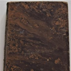 Libros antiguos: LAS GLORIAS DE MARÍA - ALFONSO MARÍA DE LIGORIO - DOS TOMOS COMPLETA - BARCELONA AÑO 1846. Lote 249357460