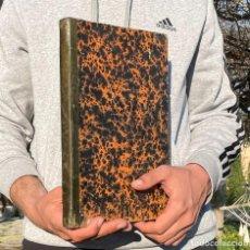 Libros antiguos: 1883 - MANUSCRITO DE LA VIDA DE SOR MARIA CANDIDA DE SAN AGUSTIN - AGUSTINAS DE ALCALÁ DE HENARES -. Lote 251366905