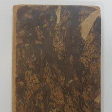 Libros antiguos: 1854. TEORÍA BÍBLICA DE LA COSMOGONÍA Y GEOLOGÍA. DEBREYNE + MOISES Y GEÓLOGOS MODERNOS. RONALD. Lote 251662925