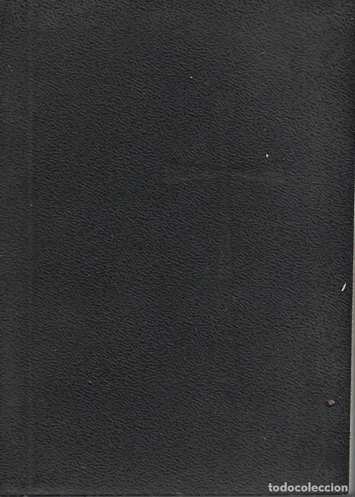 Libros antiguos: ANTIGUO LIBRO DEVOCIONARIO DEL MARINERO 1968 - Foto 2 - 252041435
