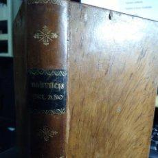 Libros antiguos: SERMONES ABREVIADOS PARA TODAS LAS DOMINICAS DEL AÑO - ( AÑO 1883). Lote 252654160