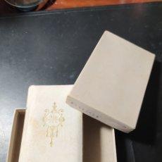 Libri antichi: ANTIGUO MISAL, GUÍA DEL CRISTIANO, BERNADAS Y MIR , BARCELONA, 1927, ERROR EN FECHA, PONE 1297. Lote 253684400