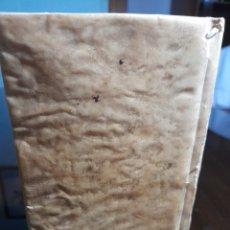 Libros antiguos: VIDA DEL GLORIOSO PEDRO DE ALCATARA. Lote 253912470