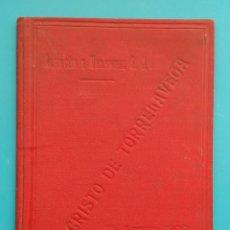 Livros antigos: EL CRISTO DE TORRELAVEGA - ALARCÓN Y MELENDES 15 DE AGOSTO DE 1900. Lote 254101195
