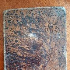Libros antiguos: PREPARACIÓN PARA LA MUERTE 1864 SEXTA EDICIÓN. Lote 256026900