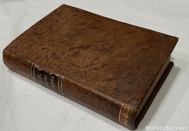 MAZO. CATECISMO DE LA DOCTRINA CRISTIANA, 1881. (Libros Antiguos, Raros y Curiosos - Religión)