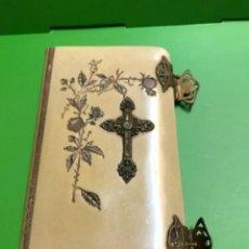 Libros antiguos: LIBRO XIX EL OFICIO DEL DOMINGO ORDINARIO DE LA SANTA MISA J.STEINBRENER WINTERBERG. Lote 259251205