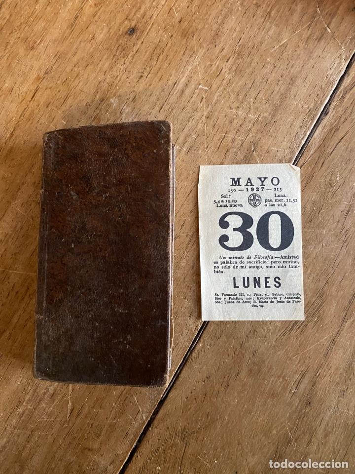 LIBRO EJERCICIO COTIDIANO ORACIONES CONFESIÓN COMUNIÓN PARA LA SANTA MISA- 1852 (Libros Antiguos, Raros y Curiosos - Religión)