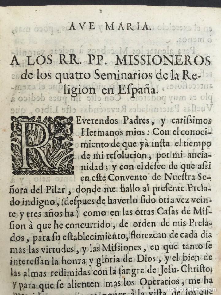 Libros antiguos: 1741 - BRUJAS - HECHICEROS - ENDEMONIADOS - ORDEN DE LA MERCED - PERGAMINO - ZARAGOZA - Jaca Huesca - Foto 5 - 259767310