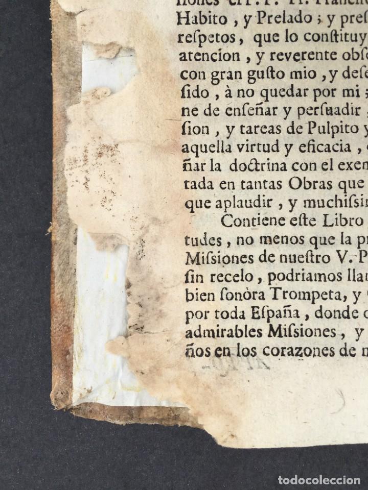 Libros antiguos: 1741 - BRUJAS - HECHICEROS - ENDEMONIADOS - ORDEN DE LA MERCED - PERGAMINO - ZARAGOZA - Jaca Huesca - Foto 8 - 259767310