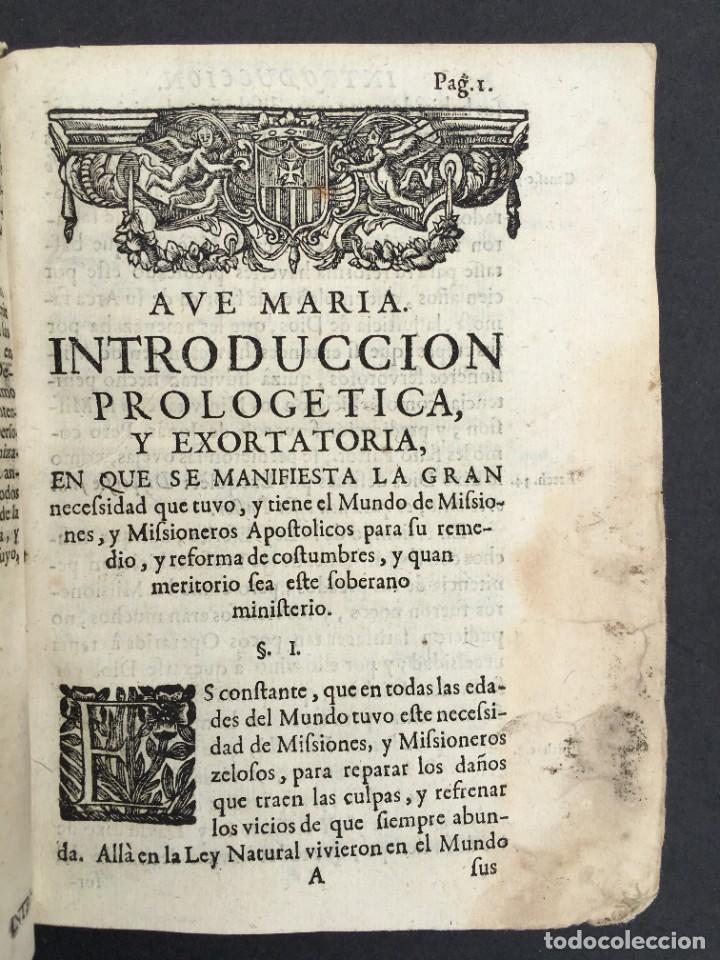 Libros antiguos: 1741 - BRUJAS - HECHICEROS - ENDEMONIADOS - ORDEN DE LA MERCED - PERGAMINO - ZARAGOZA - Jaca Huesca - Foto 9 - 259767310