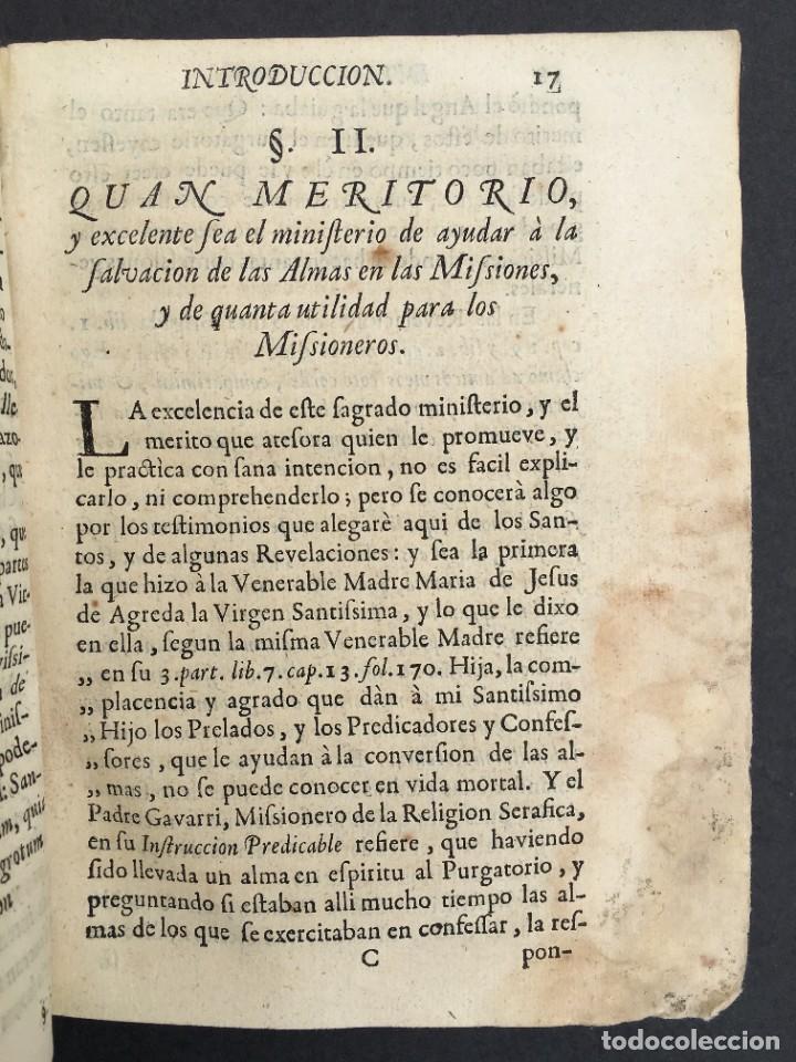 Libros antiguos: 1741 - BRUJAS - HECHICEROS - ENDEMONIADOS - ORDEN DE LA MERCED - PERGAMINO - ZARAGOZA - Jaca Huesca - Foto 13 - 259767310
