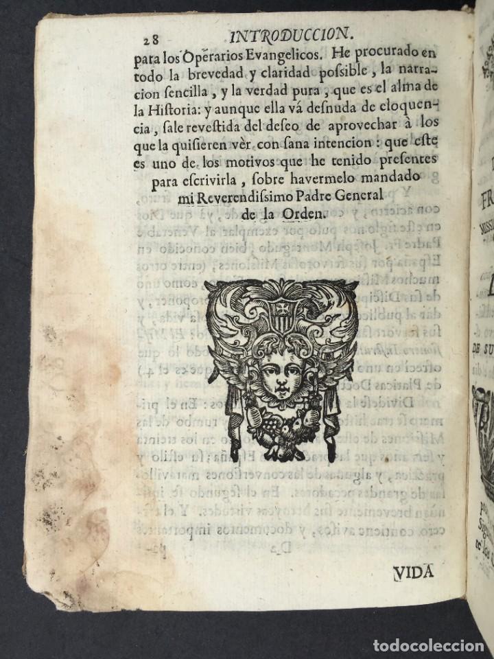 Libros antiguos: 1741 - BRUJAS - HECHICEROS - ENDEMONIADOS - ORDEN DE LA MERCED - PERGAMINO - ZARAGOZA - Jaca Huesca - Foto 14 - 259767310
