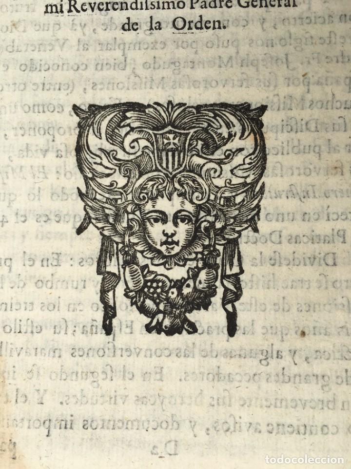 Libros antiguos: 1741 - BRUJAS - HECHICEROS - ENDEMONIADOS - ORDEN DE LA MERCED - PERGAMINO - ZARAGOZA - Jaca Huesca - Foto 15 - 259767310