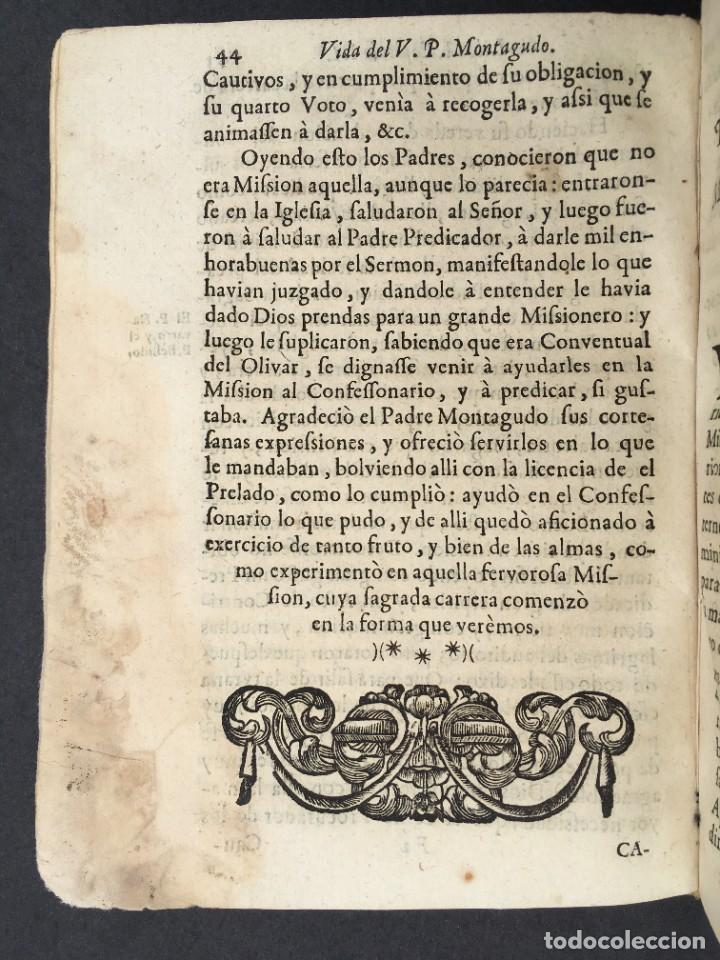 Libros antiguos: 1741 - BRUJAS - HECHICEROS - ENDEMONIADOS - ORDEN DE LA MERCED - PERGAMINO - ZARAGOZA - Jaca Huesca - Foto 25 - 259767310