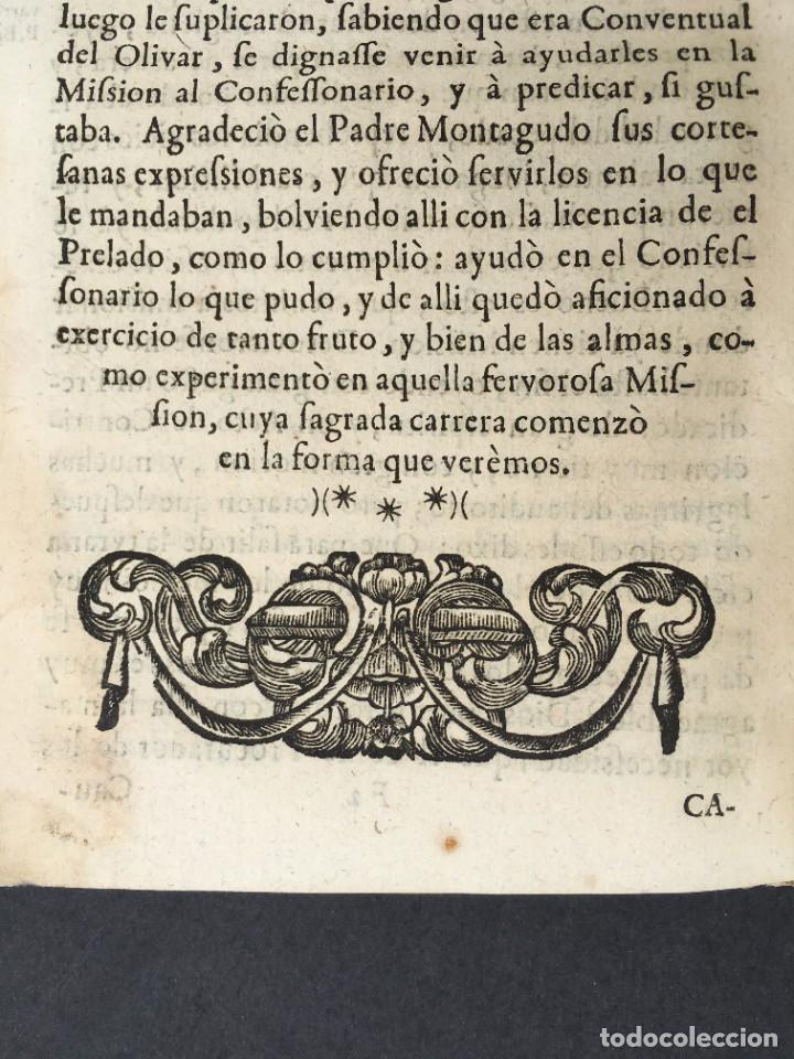 Libros antiguos: 1741 - BRUJAS - HECHICEROS - ENDEMONIADOS - ORDEN DE LA MERCED - PERGAMINO - ZARAGOZA - Jaca Huesca - Foto 26 - 259767310