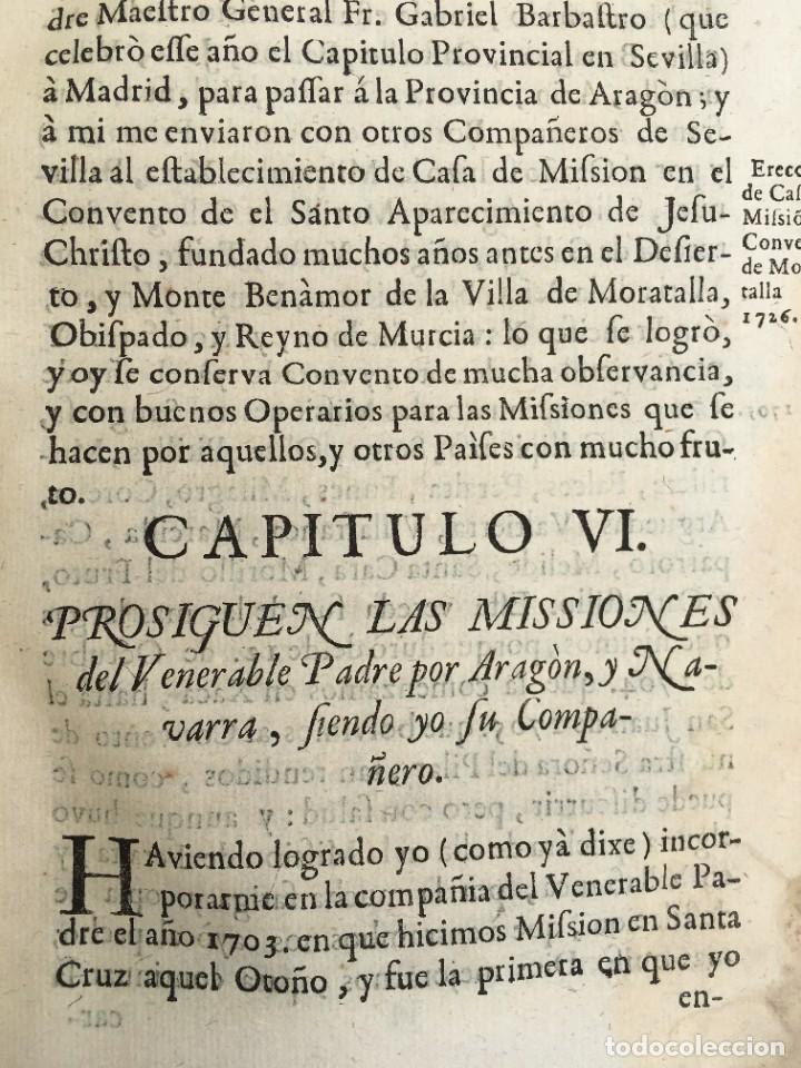 Libros antiguos: 1741 - BRUJAS - HECHICEROS - ENDEMONIADOS - ORDEN DE LA MERCED - PERGAMINO - ZARAGOZA - Jaca Huesca - Foto 32 - 259767310