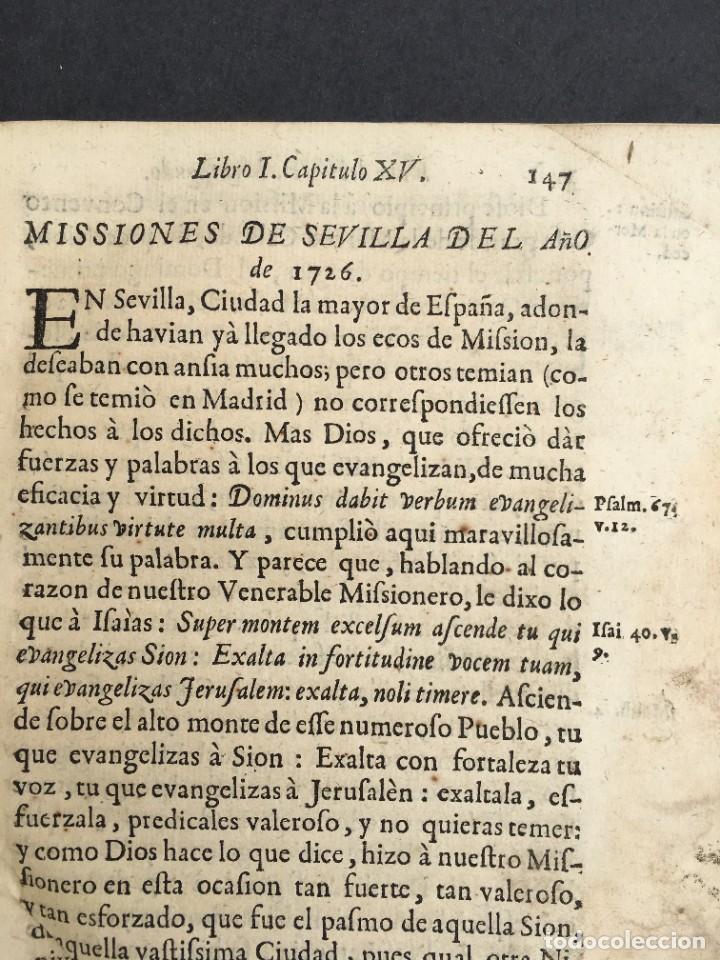 Libros antiguos: 1741 - BRUJAS - HECHICEROS - ENDEMONIADOS - ORDEN DE LA MERCED - PERGAMINO - ZARAGOZA - Jaca Huesca - Foto 38 - 259767310