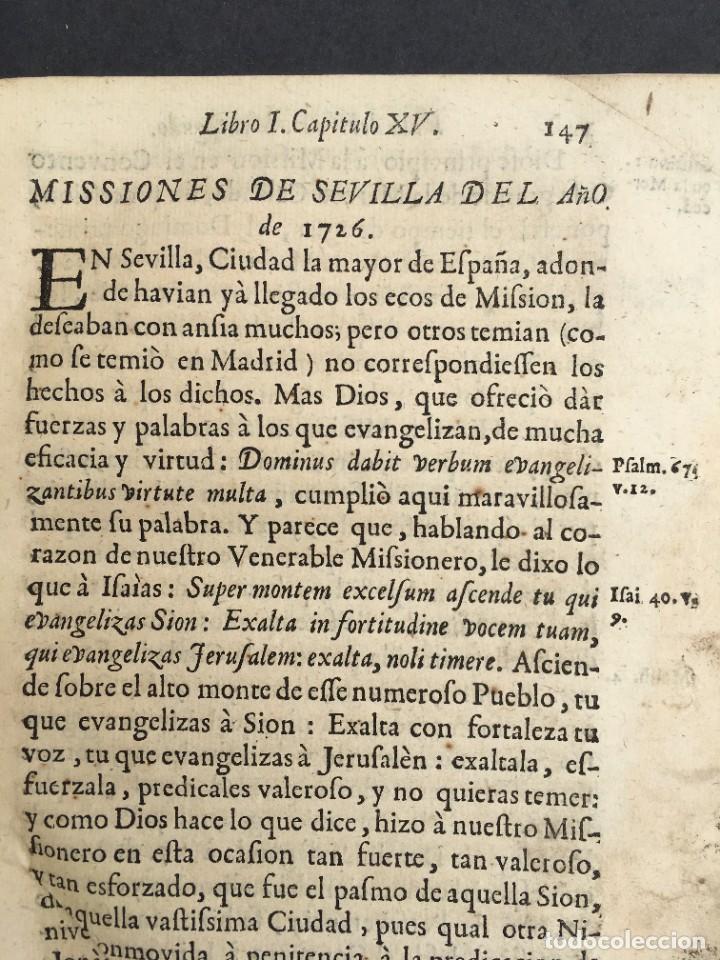 Libros antiguos: 1741 - BRUJAS - HECHICEROS - ENDEMONIADOS - ORDEN DE LA MERCED - PERGAMINO - ZARAGOZA - Jaca Huesca - Foto 39 - 259767310