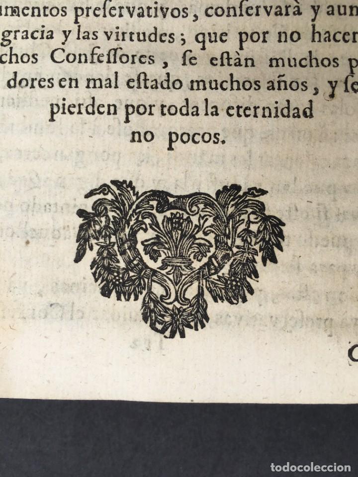 Libros antiguos: 1741 - BRUJAS - HECHICEROS - ENDEMONIADOS - ORDEN DE LA MERCED - PERGAMINO - ZARAGOZA - Jaca Huesca - Foto 70 - 259767310