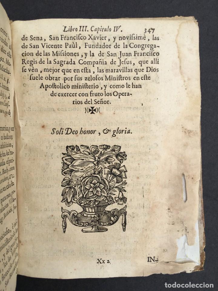 Libros antiguos: 1741 - BRUJAS - HECHICEROS - ENDEMONIADOS - ORDEN DE LA MERCED - PERGAMINO - ZARAGOZA - Jaca Huesca - Foto 72 - 259767310