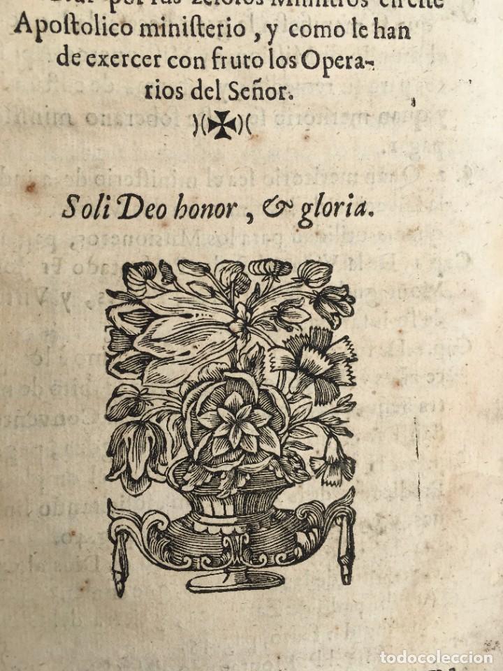 Libros antiguos: 1741 - BRUJAS - HECHICEROS - ENDEMONIADOS - ORDEN DE LA MERCED - PERGAMINO - ZARAGOZA - Jaca Huesca - Foto 73 - 259767310