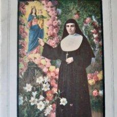 Libros antiguos: MADRE MARIA MAZZARELLO PRIMA SUPERIORA GENERALE DELLE FIGLIE DI MARIA AUSILIATRICE CELSO ZORTEA 1932. Lote 260442400