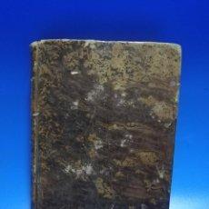 Libros antiguos: SERMONES VARIOS DE MISTERIOS. TOMO X. 1807. PAGS. 232.. Lote 260807440
