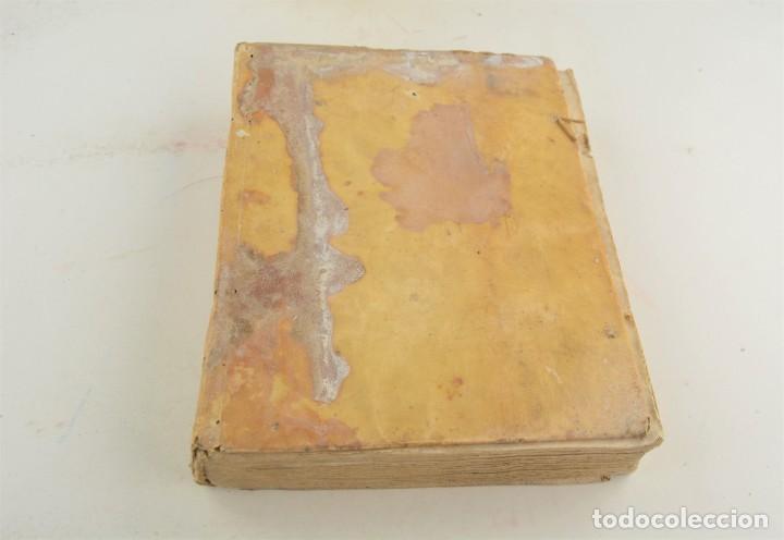 Libros antiguos: Divi Thomae Aquinatis Doctoris Angelici, 4 tomos, 1787, Simon Occhi, Venetiis. 23,5x19cm - Foto 9 - 260828500