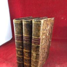 Libros antiguos: SERMONES POR ANTONIO DE EGUILETA. Lote 262554585
