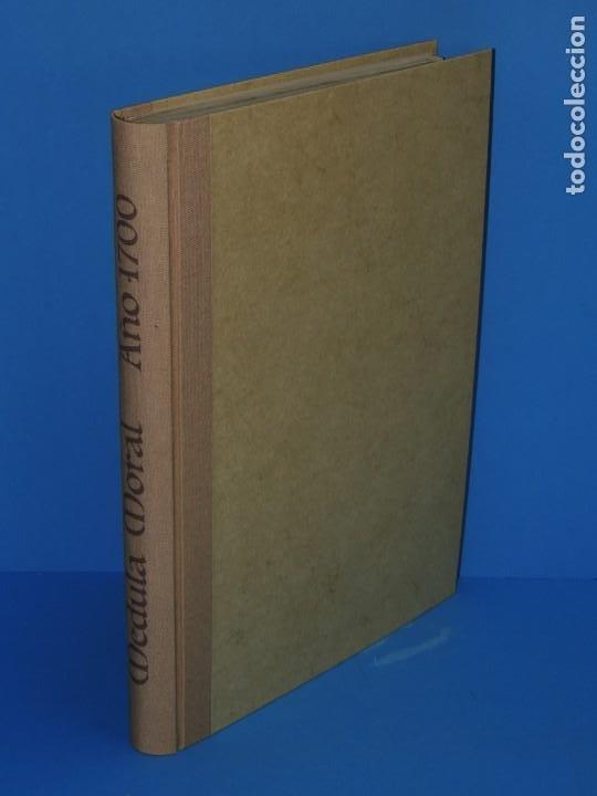 Libros antiguos: MEDULA DE LA THEOLOGIA MORAL.- BUSEMBAUM (AÑO 1700) - Foto 2 - 262922610