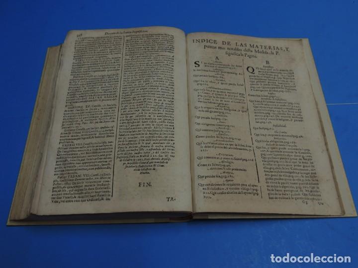 Libros antiguos: MEDULA DE LA THEOLOGIA MORAL.- BUSEMBAUM (AÑO 1700) - Foto 21 - 262922610