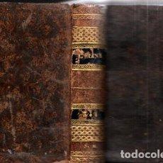 Libros antiguos: DUCRAY DUMINIL : COELINA OU L'ENFANT DU MYSTÈRE TOME TROSIÈME & QUATRIÈME (PARIS, 1808). Lote 264516214