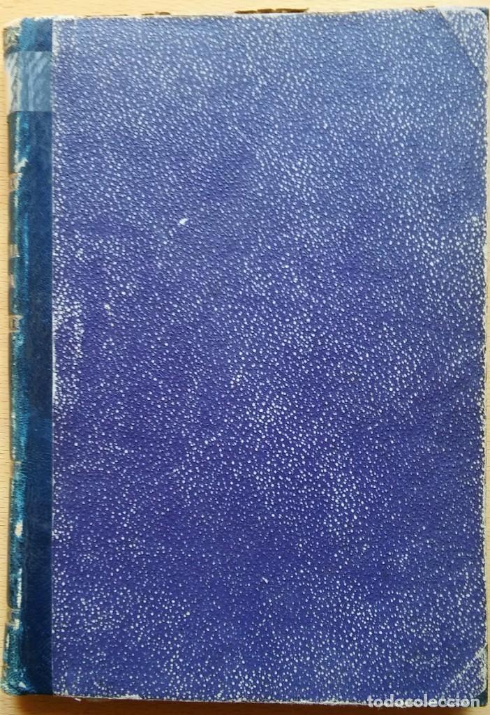 Libros antiguos: Vida portentosa de Santa Catalina de Sena, José Castells. San Gervasio, 1891 - Foto 3 - 265217619
