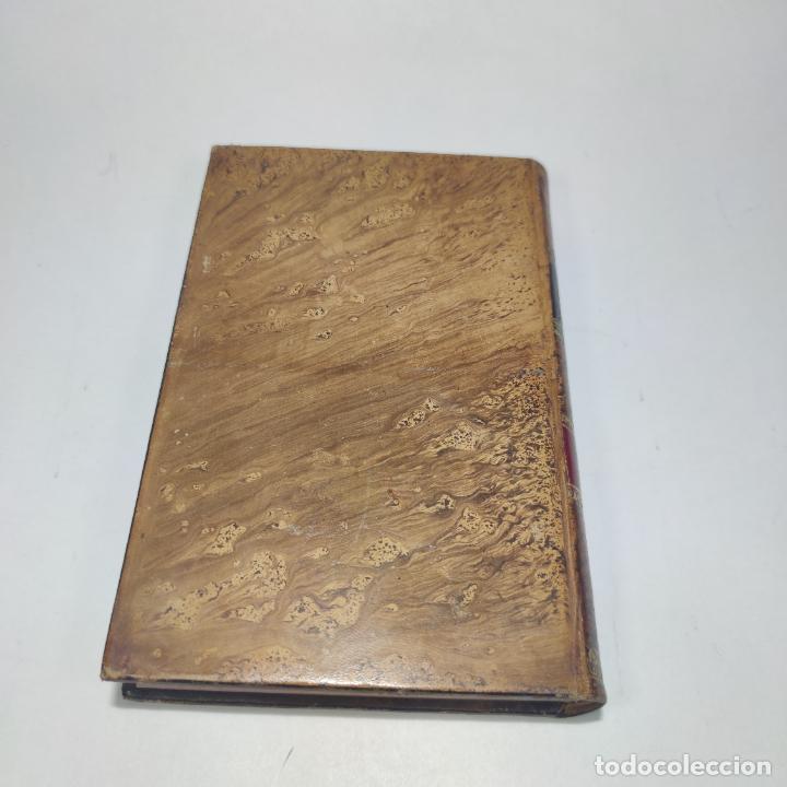 Libros antiguos: Sermones inéditos morales, dogmáticos y panegíricos. Dr. D. Fr. Jacinto María Martínez y Sáez. 1880. - Foto 10 - 265823749