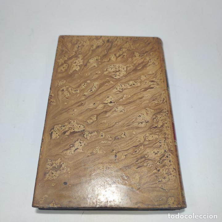 Libros antiguos: Sermones inéditos morales, dogmáticos y panegíricos. Dr. D. Fr. Jacinto María Martínez y Sáez. 1880. - Foto 22 - 265823749