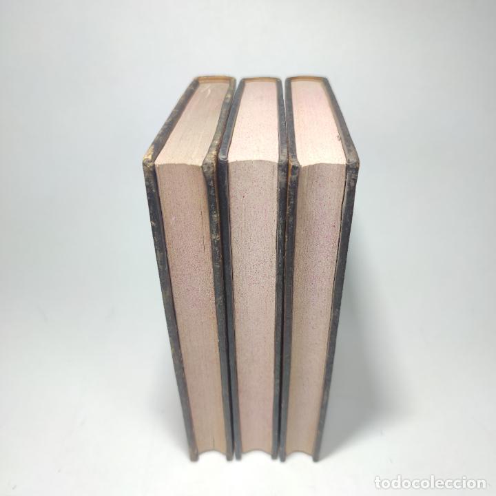 Libros antiguos: Sermones inéditos morales, dogmáticos y panegíricos. Dr. D. Fr. Jacinto María Martínez y Sáez. 1880. - Foto 23 - 265823749