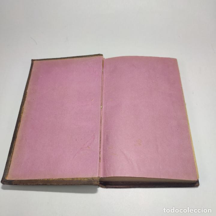 Libros antiguos: Praelectiones theologicae quas in collegio romano S.J. Joannes Perrone. 4 tomos. París. 1887. - Foto 3 - 265830979
