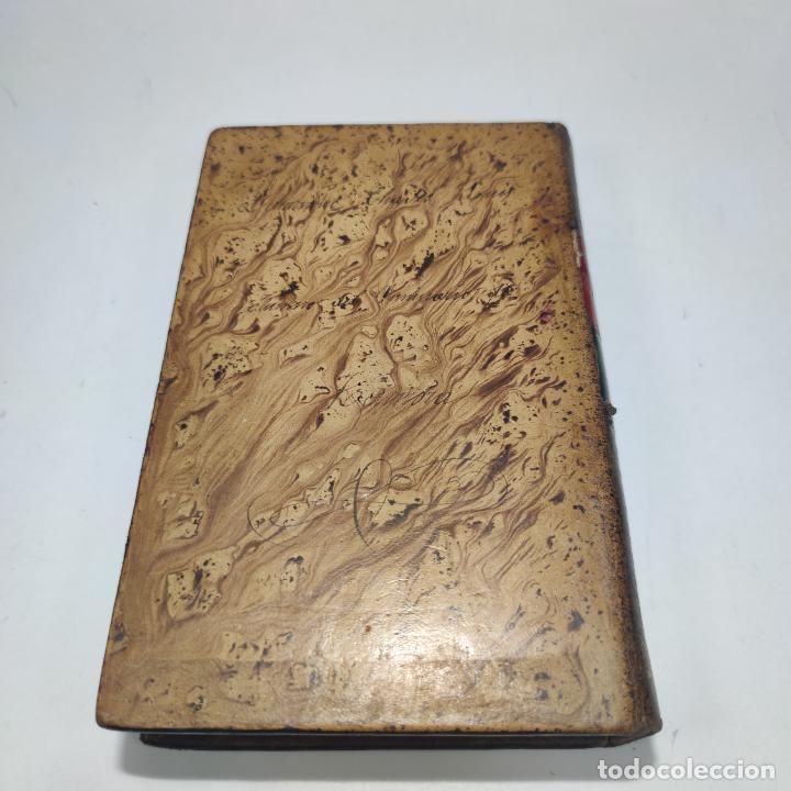 Libros antiguos: Praelectiones theologicae quas in collegio romano S.J. Joannes Perrone. 4 tomos. París. 1887. - Foto 18 - 265830979