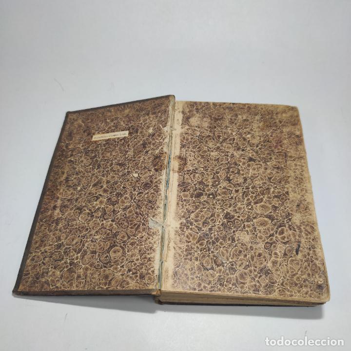 Libros antiguos: Praelectiones theologicae quas in collegio romano S.J. Joannes Perrone. 4 tomos. París. 1887. - Foto 27 - 265830979